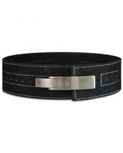 Urban Gym Wear Lever Belt - Black