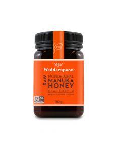 Wedderspoon RAW Manuka Honey KFactor 16+ 500g