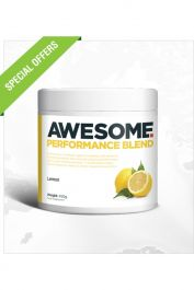 Awesome Supplements - Performance Blend (Beta Alanine + Creatine)
