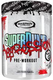 Gaspari Superpump Aggression 450g
