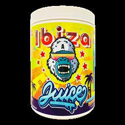 Gorillapha Ibiza Juice Energy Drink 480g