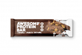 Awesome (Vegan) Protein Bar x 1
